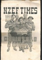 Image of N.Z.E.F. Times -