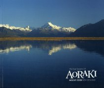 Image of The four seasons of Aoraki Mount Cook New Zealand  - Langford, Michael John, 1933-