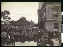 Image of [Peace celebrations, Timaru, 1902] -