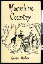 Image of Moonshine Country : the story of Waitohi, South Canterbury                                                                                                                     - Ogilvie, Gordon