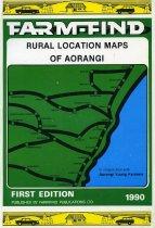 Image of Farmfind : rural location maps of Aorangi -