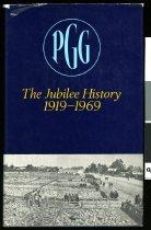 Image of PGG jubilee history