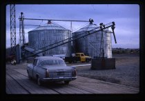 Image of [New Wheat Silos] - .