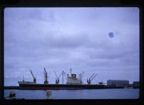 Image of [Unidentified Neder Lloyd Lines vessel] -
