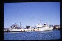 Image of ['Itohamu Maru No.1'] -