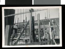 Image of [Construction work, Timaru] -