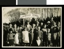 Image of [1926 Winchester School plantation] -