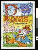 Image of Poems - Watson, Eileen