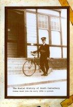 Image of South Canterbury postal staff
