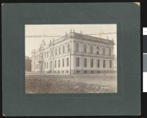 Image of [Timaru Public Library and Municipal Offices] -