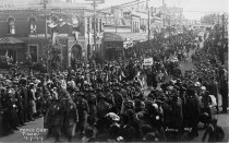 Image of Peace Day Timaru 19.7.1919