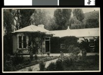 Image of [Te Akatarawa Station homestead] -