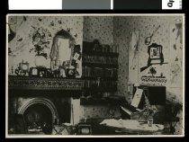 Image of [Drawing room, Te Akatarawa Station] -