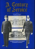 Image of A century of service : a history of the South Canterbury and North Otago police  - Thomson, David A : Kagei, Hendrik