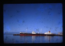 Image of [Unidentified Shell tanker] -