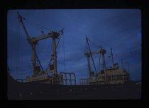 Image of [Unidentified log vessel] -
