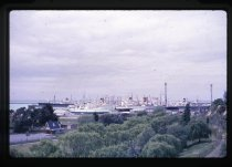 Image of [Record tonnage at Timaru] -