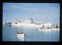 Image of ['Port Nelson'] -