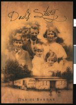 Image of Dad's story : a life of 101 years - Daniel Barrar