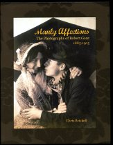 Image of Manly affections : the photographs of Robert Gant, 1885-1915  - Brickell, Chris, 1971