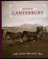Image of Historic Canterbury  - Wilson, John