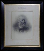 Image of Charles George Tripp of Orari Gorge -
