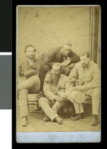 Image of [Elworthy, Strachery, Wright and Coble] -