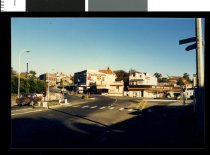 Image of [Bay Hill, Hewlings Street, and Wai-iti Road intersection, Timaru] -