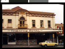 Image of [Theatre Royal, Timaru] -