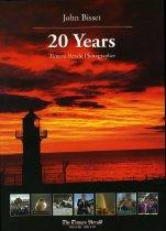 Image of 20 years : news photographer - Bisset, John