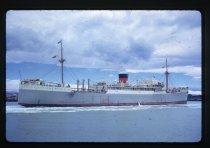 Image of ['Port Hobart'] -