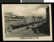 Image of Stafford St, Timaru N.Z. 4608 -