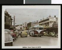 Image of Stafford Street, Timaru. N.Z. 8076 -