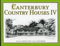 Image of Canterbury Country Houses IV - Wells, Rodney