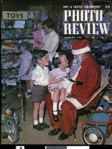 Image of Mid & SC Photo Review, Dec 1964