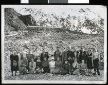 Image of [Southburn CWI at Aoraki Mount Cook] -