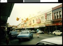 Image of Stafford Street, Timaru