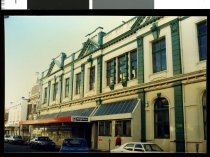 Image of Beswick Street, Timaru