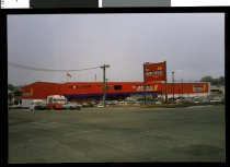 Image of [The Warehouse, Timaru] -
