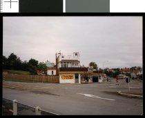 Image of [Bay Service Station, Timaru] -