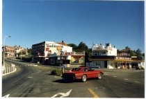 Image of [Bay Hill, Hewling Street, and Wai-iti Road intersection, Timaru] -