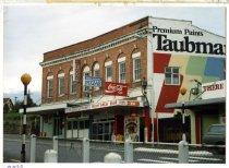 Image of [The Mascot Milk Bar, Bay Hill, Timaru] -