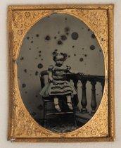 Image of [Unidentified portrait] -