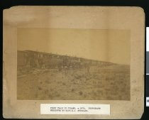 Image of [First train to Timaru (from Oamaru?)] -