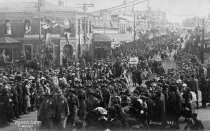 Image of Peace Day Timaru 19.7.1919 [Ferrier 1037] -