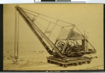 Image of 35 ton crane ['Hercules'] -