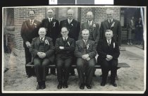 Image of [Rosewill Settlement Jubilee Committee] -