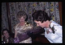 Image of [Mrs Keay and Young, 25th Anniversary dinner, Twentieth Century Women's Club] -