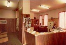Image of [Public Relations office, Timaru] -