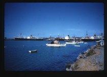 Image of Timaru Harbour